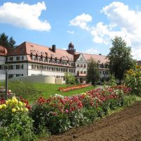 Haus Schönblick, Швабиш-Гмунд