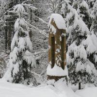 Holzfällerkunst, Швабиш-Гмунд