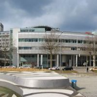 Katharinenhospital Stuttgart, Штутгарт