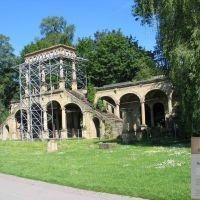 Stuttgart-Park3-Lusthaus (090°), Штутгарт