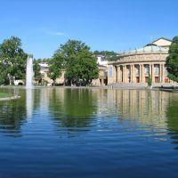 Stuttgart-Park5-StaatsTheater (045°), Штутгарт