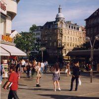 Königstraße (1997), Штутгарт