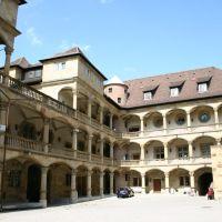 Altes Schloss Stuttgart, Штутгарт
