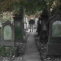 Hoppenlau-Friedhof, Штутгарт