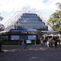 Planetarium Stuttgart, Штутгарт