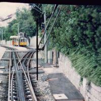 Stuttgart Wiehlandshöhe (1982), Штутгарт