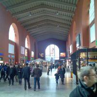 Stuttgart Hauptbahnhof, Штутгарт