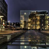 Kunst Museum, Штутгарт