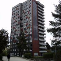 Fichtenweg 15, Studentendorf, Waldhäuser Ost, Tübingen, Роттвайл