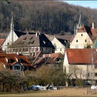 Bebenhausen, Роттвайл