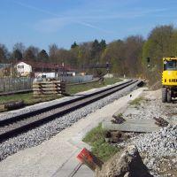 Ausfahrsignale 31N1 und 31N2, Филлинген-Швеннинген