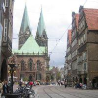 11.08.2005 Bremen, Бремен