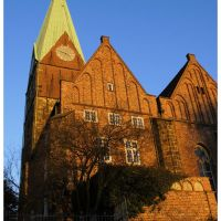 Martinikirche, Бремен
