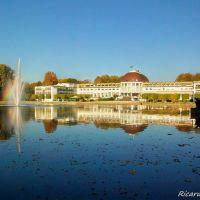 Park Hotel Bremen, Бремен