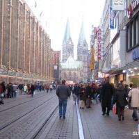 02.12.2005 Bremen, Бремен