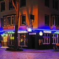 Meisenfrei Bluesclub Bremen, Hankenstraße - (C) by Salinos_de HB, Бремен