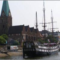Bremen, Бремен