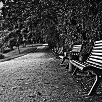 Have a rest – Bremen Wallanlagen - (C) by Salinos_de HB, Бремен
