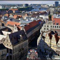 Bremen - Die gute Stube, Бремен