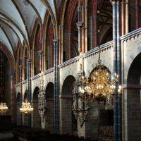 St. Petri Dom Bremen, Innenansicht, Бремен