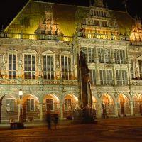 Ajuntament de Bremen, Бремен