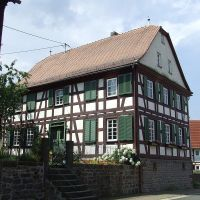 Lardenbach, Бад-Хомбург-вор-дер-Хох