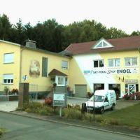 Pokalshop Engel, Бад-Хомбург-вор-дер-Хох