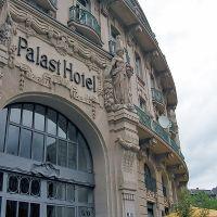 Palast Hotel, Висбаден