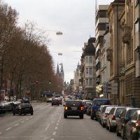 Wiesbaden, Rheinstrasse, Висбаден