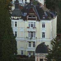 Neroberg Villa, Висбаден