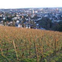 Wiesbaden Overview, Висбаден