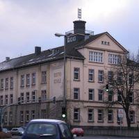 Goethe Schule, Гиссен