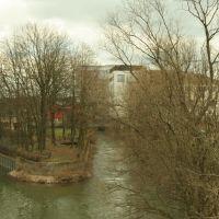 Lahn v. Klinkels Mühle, Гиссен