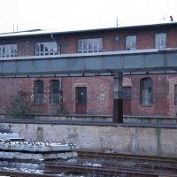 Güterbahnhof, Гиссен