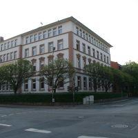 Liebigschule, Гиссен