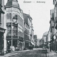 Seltersweg 1927 !, Гиссен