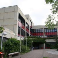 Willy Brandt Schule, Гиссен
