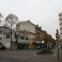 Kino-Center, Гиссен