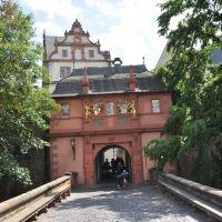 Darmstadt, Дармштадт