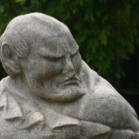 Statur (Der Neid), Дармштадт