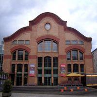 Centralstation, Дармштадт