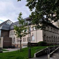 Jugendstilbad Darmstadt Hessen, Дармштадт