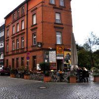 Darmstadt Hessen, Дармштадт
