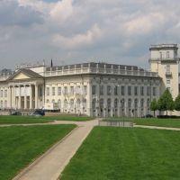 Museum Fridericianum, Кассель