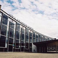 Kassel, Staatstheater, Кассель