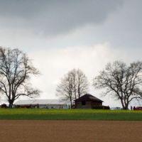 """Die """"drei Linden"""" am 1.Mai., Марбург-ан-дер-Лан"""