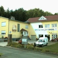 Pokalshop Engel, Марбург-ан-дер-Лан