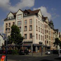 Offenbach: Bieberhaus, Оффенбах