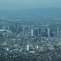 Frankfurt - Alemanha, Оффенбах