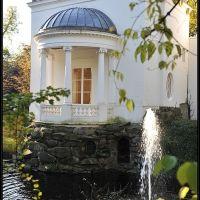 Lilitempel - Badetempel von 1798, Оффенбах